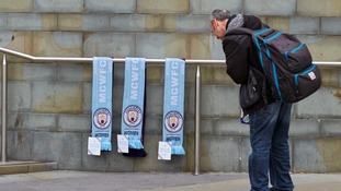 Excitement builds as Manchester City Women prepare for Champions League semi-final