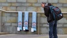Excitement builds as Manchester City Women prepare for Champions League semi-final