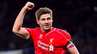Steven Gerrard and the late Gary Speed to be inducted into the National Football Museum's Hall of Fame