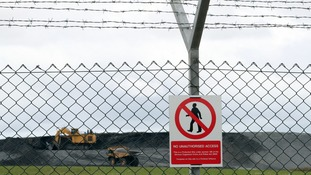 Unions threaten industrial action at Hinkley Point