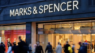 Marks & Spencer is planning to close six stores