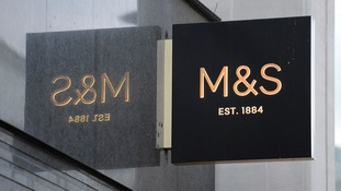 M&S said it is changing to meet customers shopping habits
