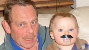 Your Movember pictures