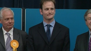 Carswell was first elected in 2005.