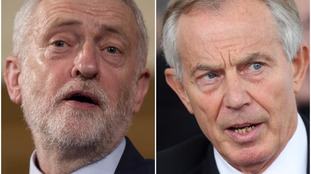 Does Corbyn or Blair better understand what British people want?