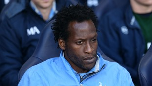 Tottenham coach Ehiogu rushed to hospital