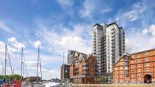 £20 million of public money to finish 'Winerack' building