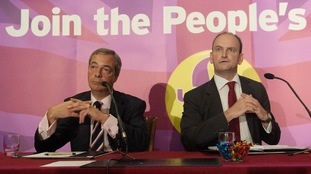 Carswell's shock decision to switch to Ukip caused quite a stir.