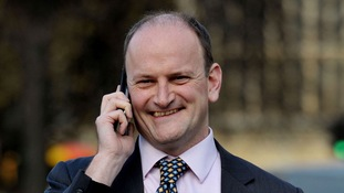 Carswell quit Ukip in March.
