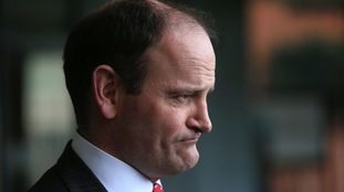 A look back at Douglas Carswell's rollercoaster career as an MP