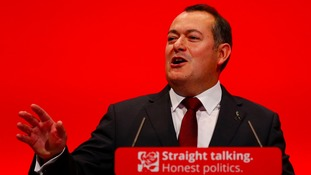Barnsley East MP Michael Dugher standing down