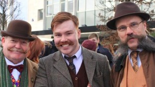 Movember men