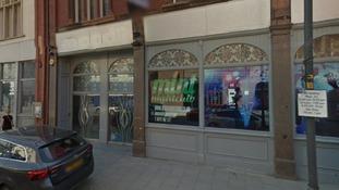Mint nightclub in Carlisle.