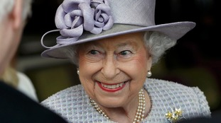 The Queen turns 91 today, but celebrations will be more subdued than for her 90th