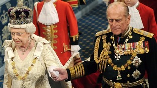 The Queen and Prince Philip have been married for 70 years