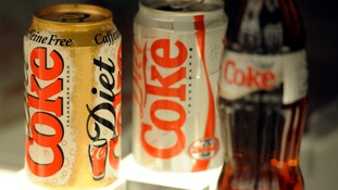 Could a diet drink a day increase your risk of dementia or a stroke?
