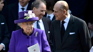 The Queen is longest serving living monarch in the world today