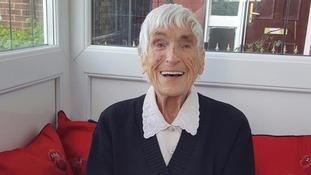 Salford supergran with 154 grandchildren