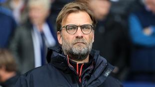 Premier League team news: Liverpool v Crystal Palace