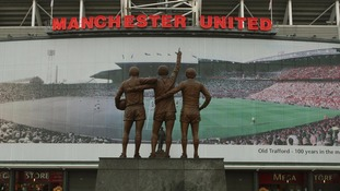 Manchester United mourn fans electrocuted in Nigeria while watching match