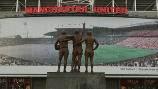 Manchester United issued a brief statement after details of the tragedy emerged.