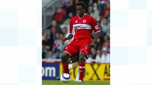 Middlesbrough to pay tributes to former defender Ugo Ehiogu