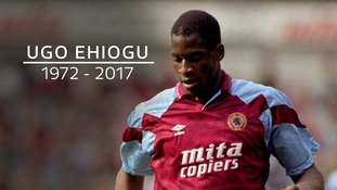Ugo Ehiogu tributes: Football reacts in shock to former Premier League star's death at 44