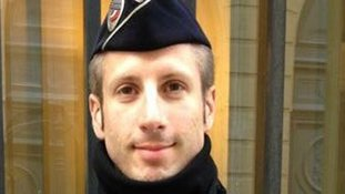 Xavier Jugele had previously responded to the terror attack on the Bataclan.