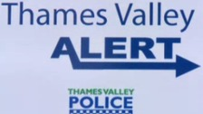 Police in Thames Valley launch mobile app