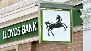 Lloyds received a £20.3 billion bailout during the financial crisis.