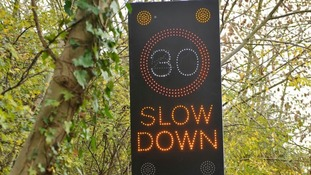 Police warn of speeding's fatal consequences