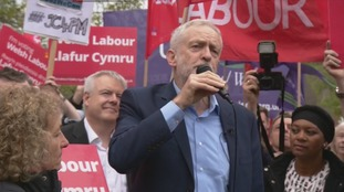 Corbyn: Labour will be 'totally united' during election