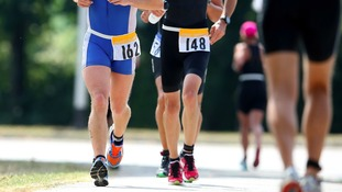 Coventry named second most popular city for endurance sport