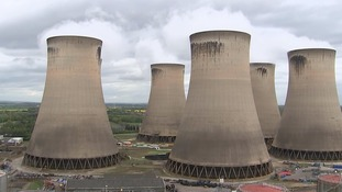 Britain has first coal-free day since Industrial Revolution