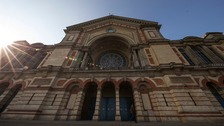 Plans to increase outdoor events at Alexandra Palace