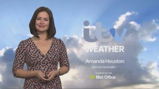 Wales Weather: A dry and bright day
