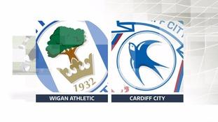 Wigan/Cardiff