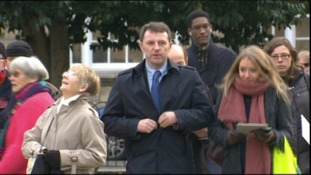 Gerry McCann calls on Prime Minister to change laws