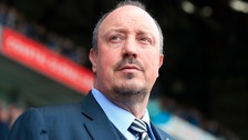 Newcastle United on the verge of automatic promotion