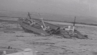 Service to mark 70 years since maritime disaster