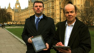 Gerry McCann Christopher Jefferies Hacking Leveson