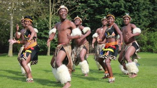 Lions of Zululand to perform at County Durham school