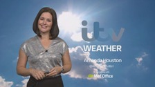 Wales Weather: dry with light winds!