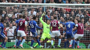 Agbonlahor finds the net.