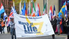 Jewish Holocaust Remembrance Day