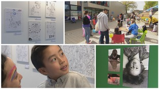 Festival of Autism held in Swansea to help raise awareness and help people understand the condition