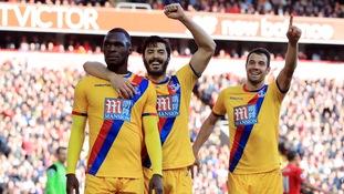 Benteke says Liverpool return provided extra motivation