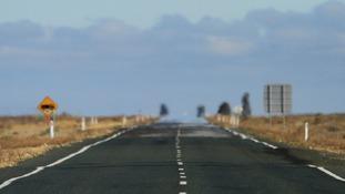 Boy, 12, drives 800 miles across Australia on his own