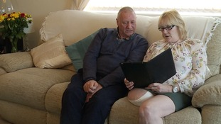 Peterborough couple speak for first time about Tunisia terror attack