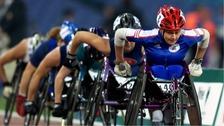 Tanni Grey-Thompson: attitudes towards disabled must change